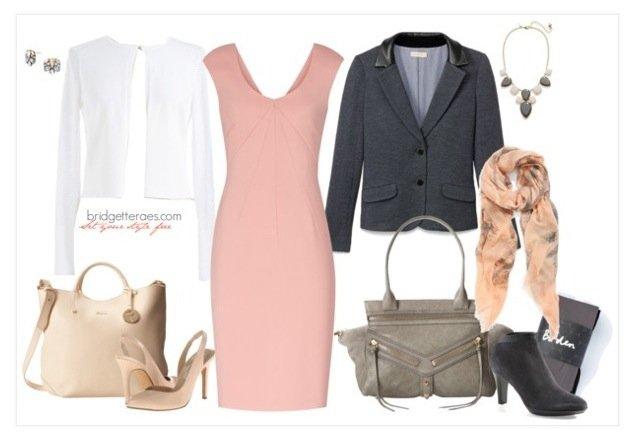 Transitional Fashion
