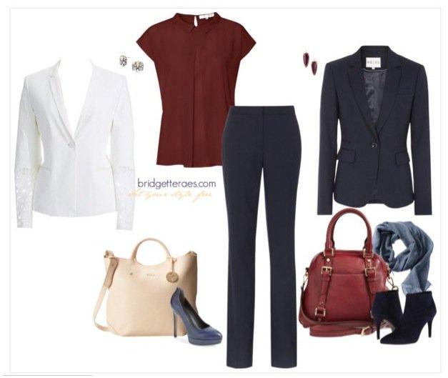 Transtional Fashion
