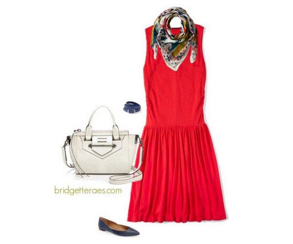 multiple stylish outfits