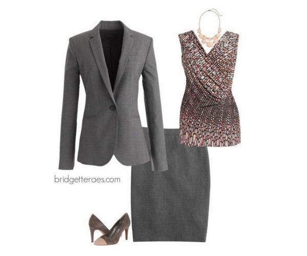 work basics more stylish