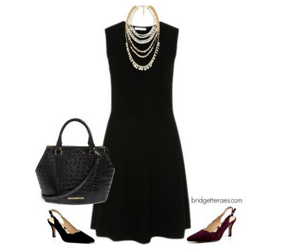 black shoes alternatives