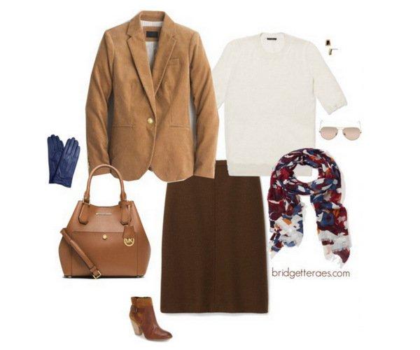 stylish ways to commute to work