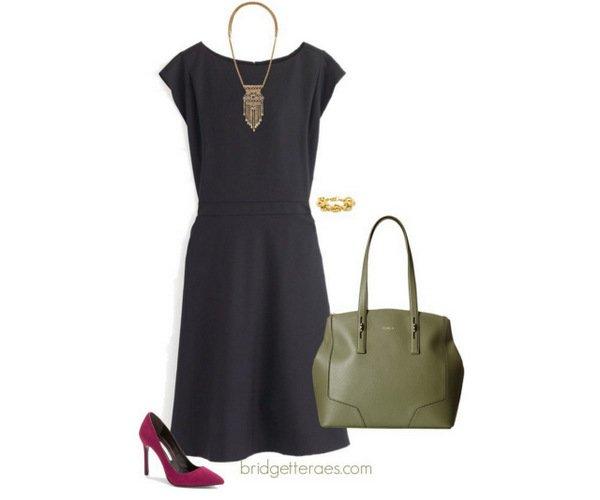olive green handbags