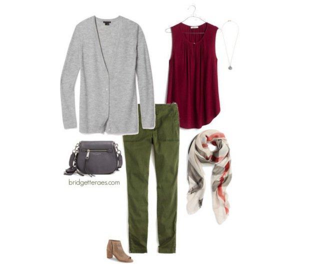 lightweight outerwear