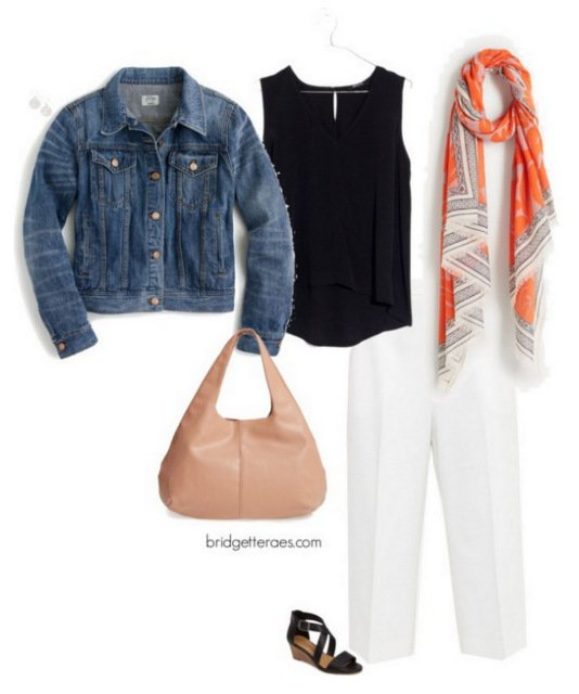 summer color combinations