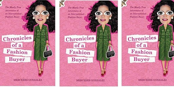 Must Read: Chronicles Fashion Buyer